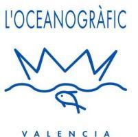 Resultado de imagen de logotipo oceanografic